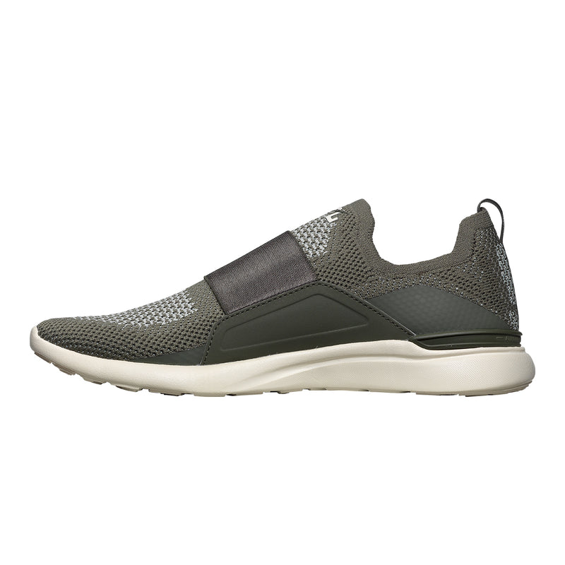 Women's TechLoom Bliss Fatigue / Aqua Grey / Pristine
