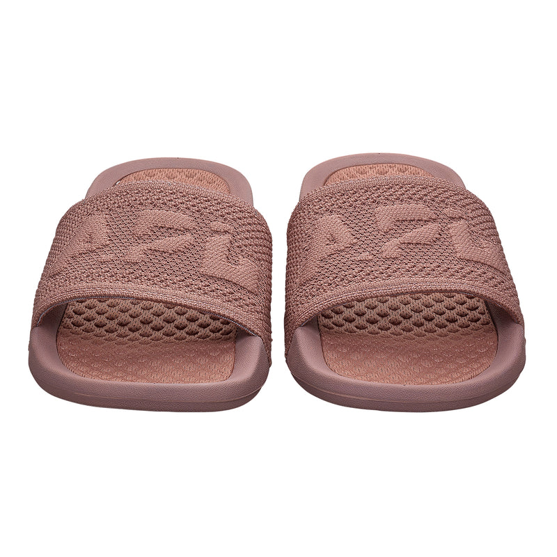 Men's Big Logo TechLoom Slide Beachwood