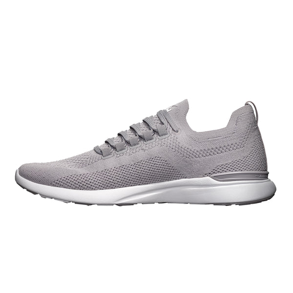 Men's TechLoom Breeze Raindrop / White (Merino Wool)