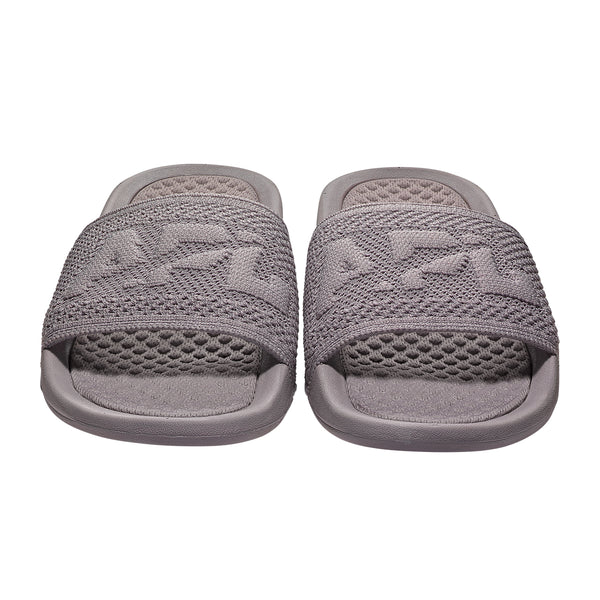 Men's Big Logo TechLoom Slide Mauve