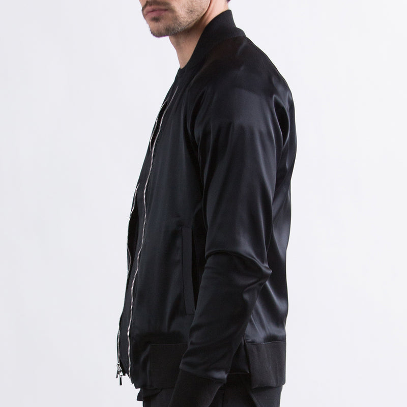 Men's The Perfect Bomber Black