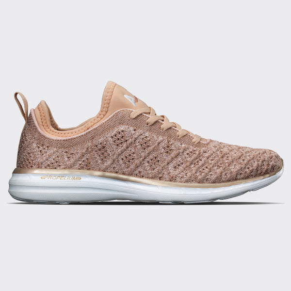 Women's TechLoom Phantom Rose Gold