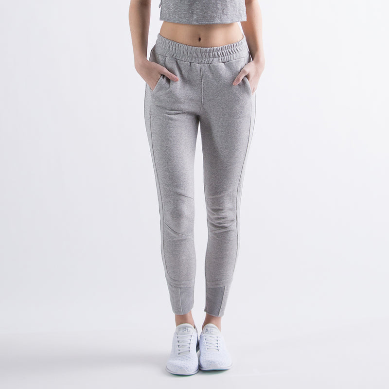 Women's The Perfect Joggers Grey Melange