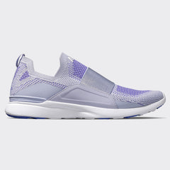 Women's TechLoom Bliss Faded Lavender / Ultraviolet / White