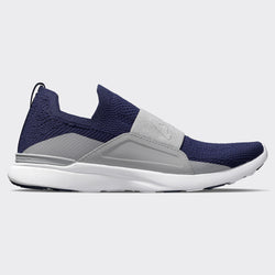 Men's TechLoom Bliss Navy / Cement / White