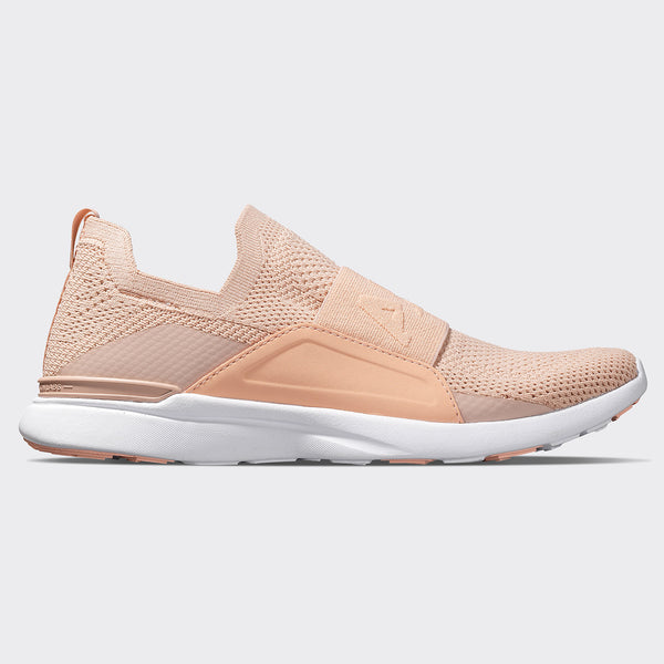 Women's TechLoom Bliss Rose Dust / Blush / White