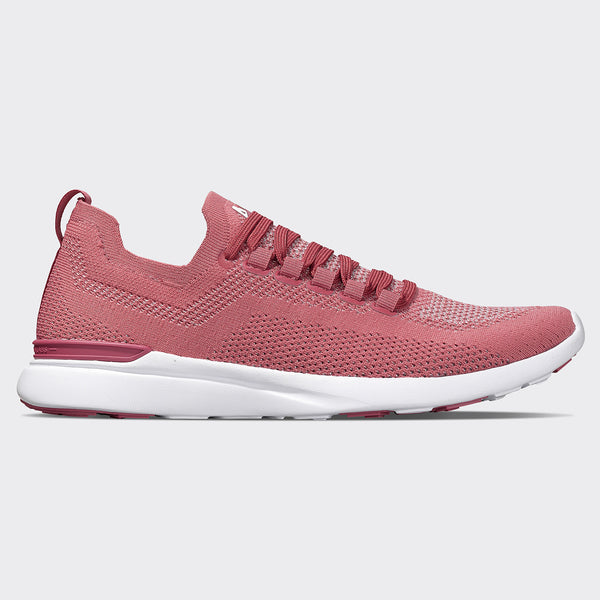 Women's TechLoom Breeze Cedar / Metallic Pearl / White