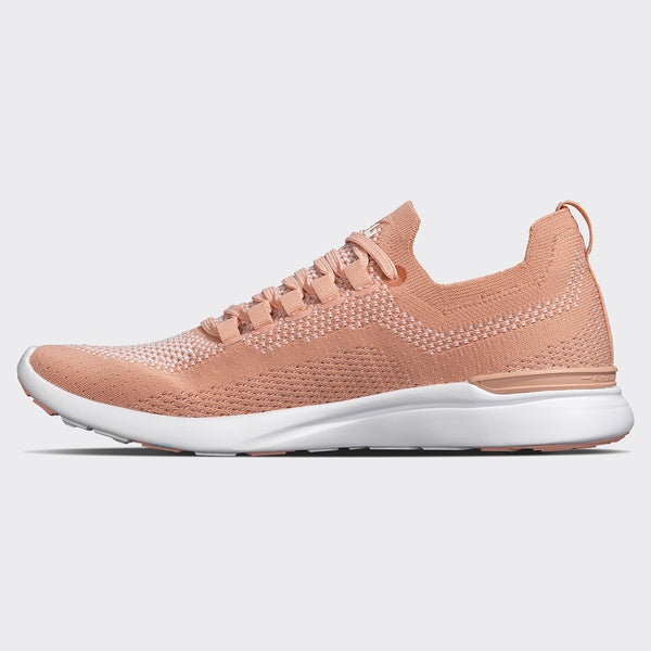 Women's TechLoom Breeze Simply Rose / White