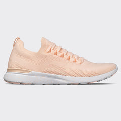 Women's TechLoom Breeze Vanilla Cream / White / Speckle