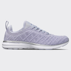 Women's TechLoom Phantom Faded Lavender / Silver / White