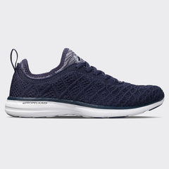 Men's TechLoom Phantom Midnight / Midnight / White