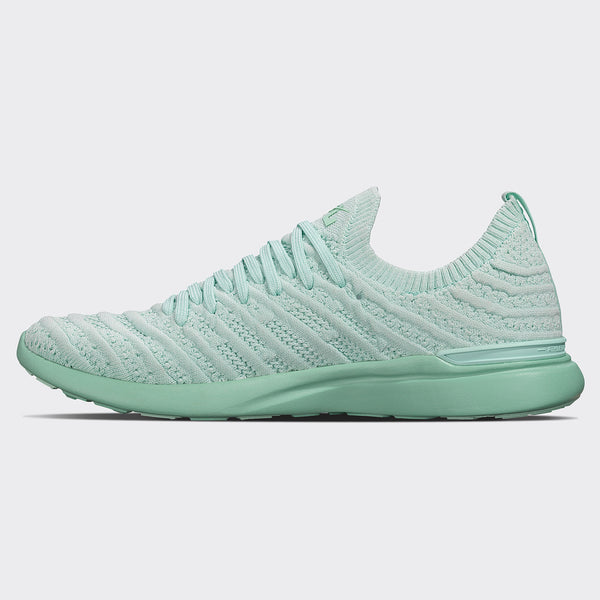 Women's TechLoom Wave Peppermint