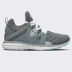Men's Ascend Cosmic Grey / Metallic Silver