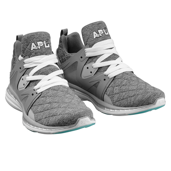 Women's Ascend Cosmic Grey / Metallic Silver