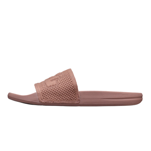 Women's Big Logo TechLoom Slide Beachwood
