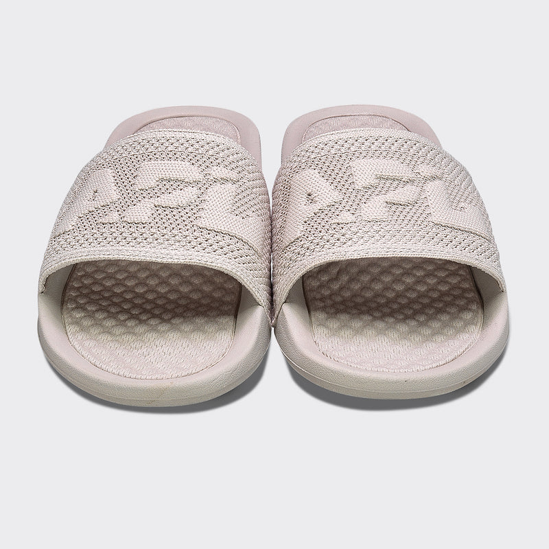 Women's Big Logo TechLoom Slide Clay