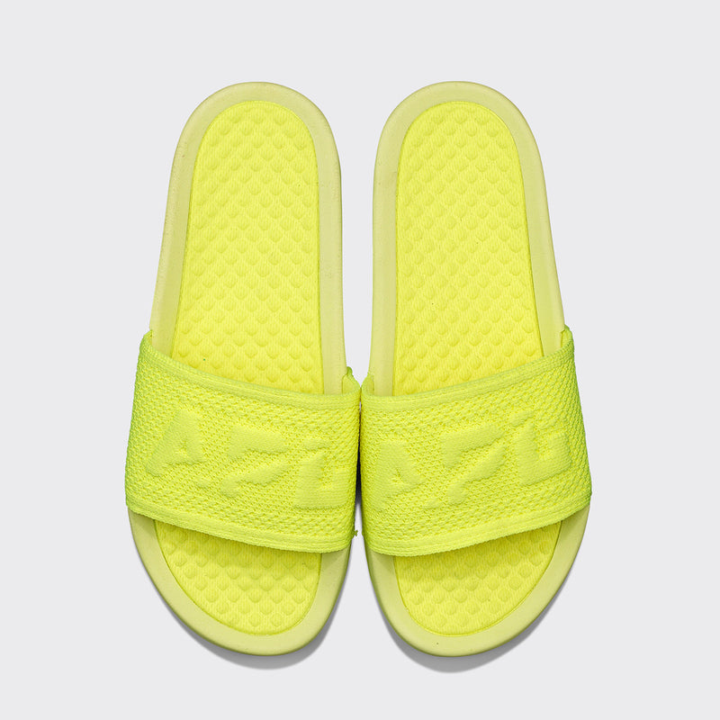 Women's Big Logo TechLoom Slide Energy