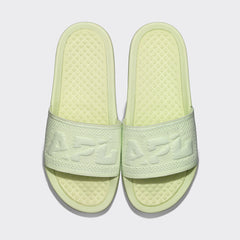 Men's Big Logo TechLoom Slide Zest