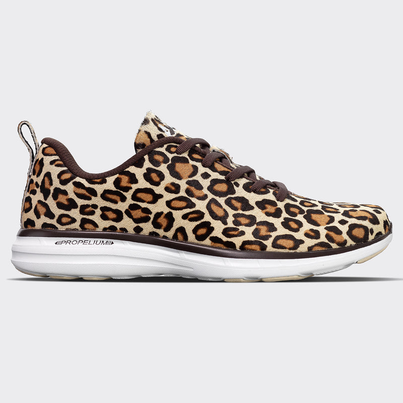 Women's Iconic Pro Cheetah (Calfhair)