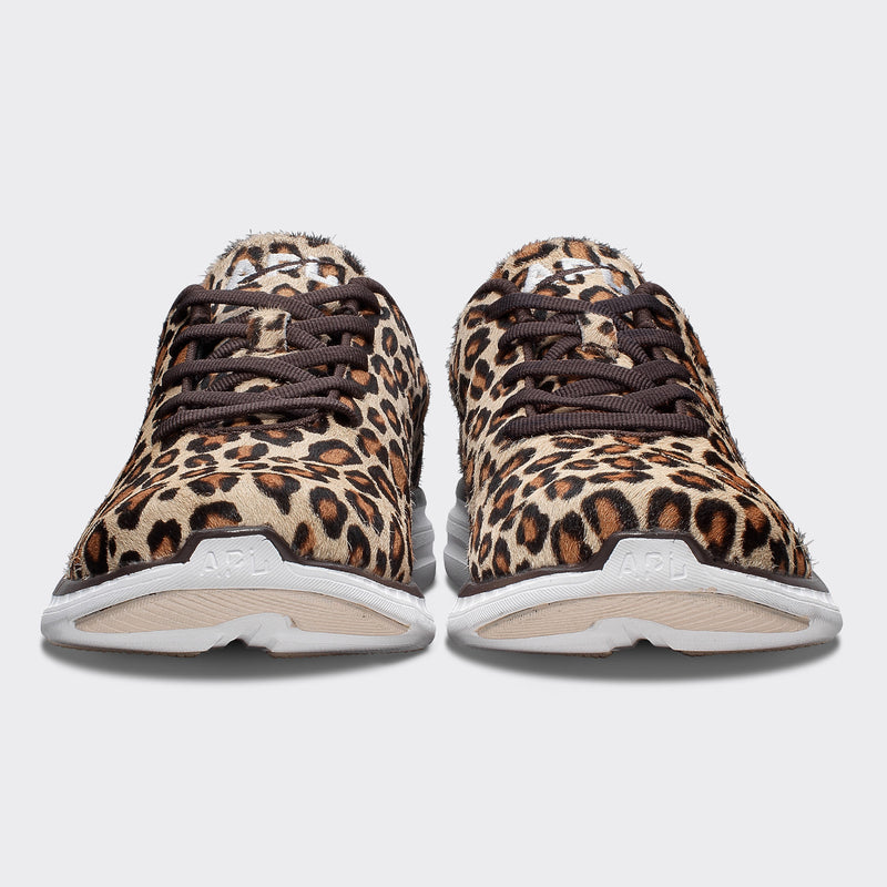 Iconic Pro Cheetah (Calfhair) | APL Shoes