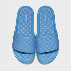Women's Lusso Slide Coastal Blue