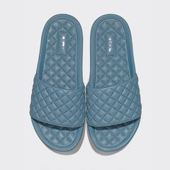 Women's Lusso Slide Moonstone