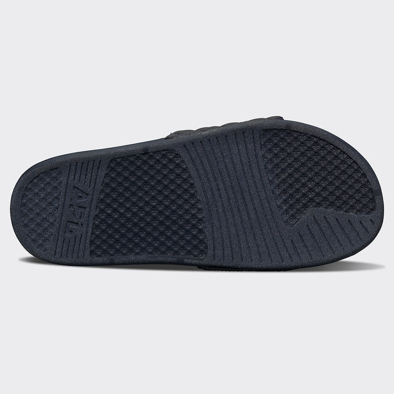 Men's Lusso Slide Midnight