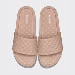 Women's Lusso Slide Rose Dust