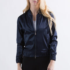 Women's The Perfect Bomber Navy