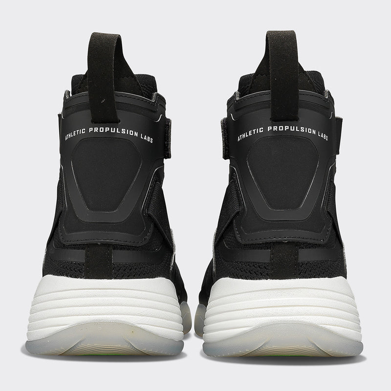 APL SUPERFUTURE Black / White / Clear