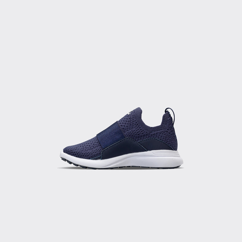 Kid's TechLoom Bliss Navy / White
