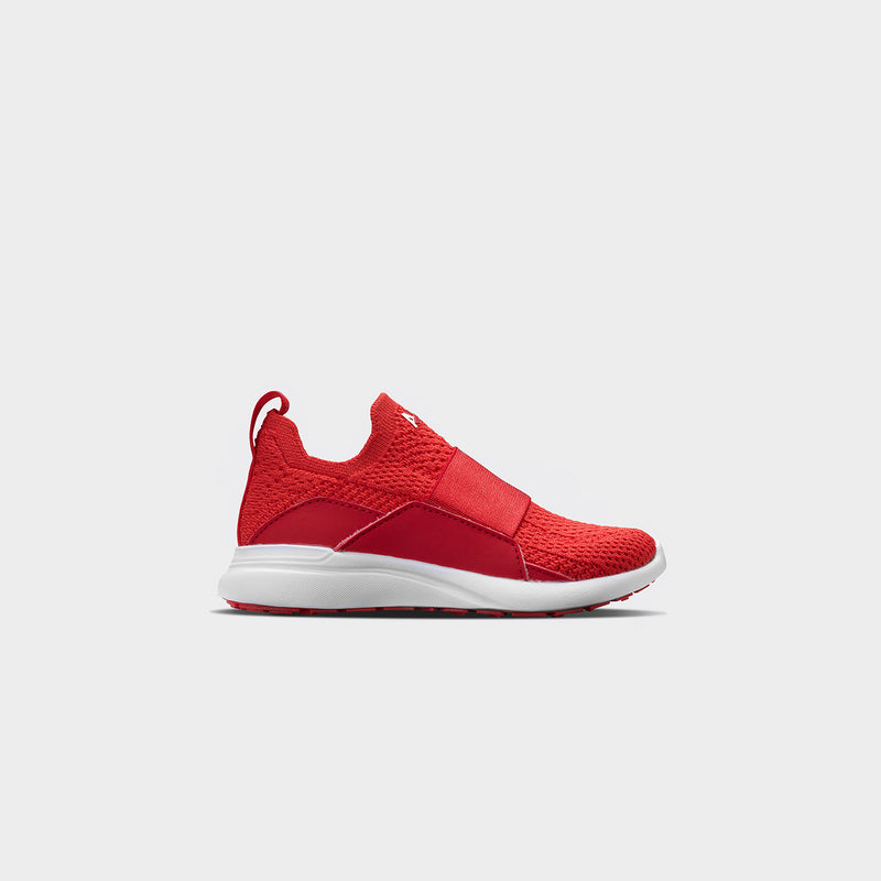 Kid's TechLoom Bliss Red / White