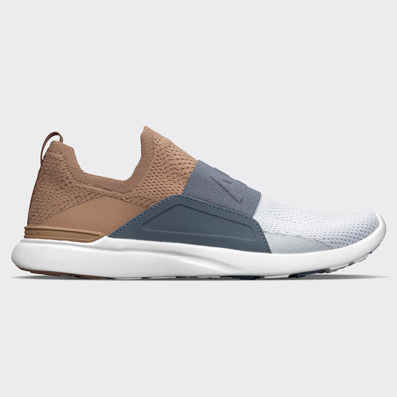 Men's TechLoom Bliss Almond / Battleship / Ice