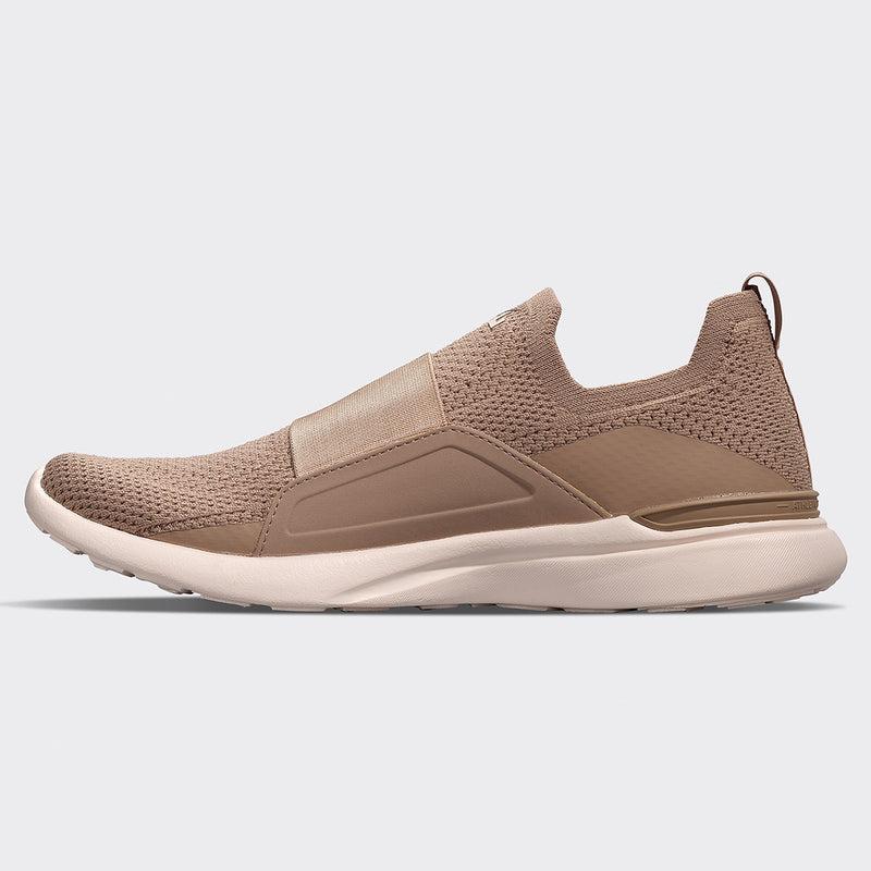 Women's TechLoom Bliss Almond / Nude