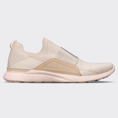 Women's TechLoom Bliss Beach / Nude