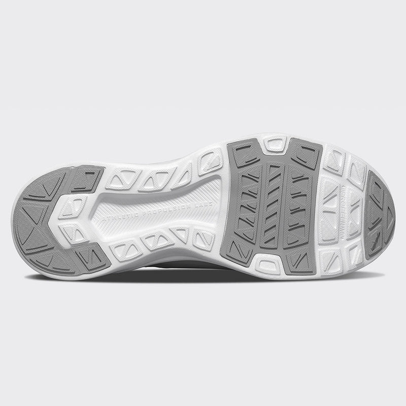 Men's TechLoom Bliss Cement / White
