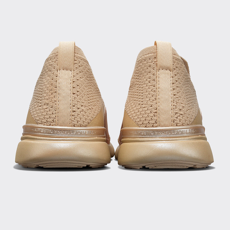 Women's TechLoom Bliss Champagne