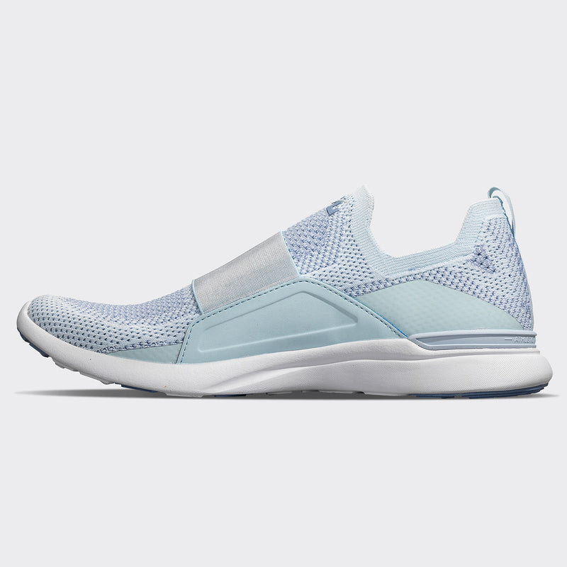 Women's TechLoom Bliss Clarity / Forged Blue / White