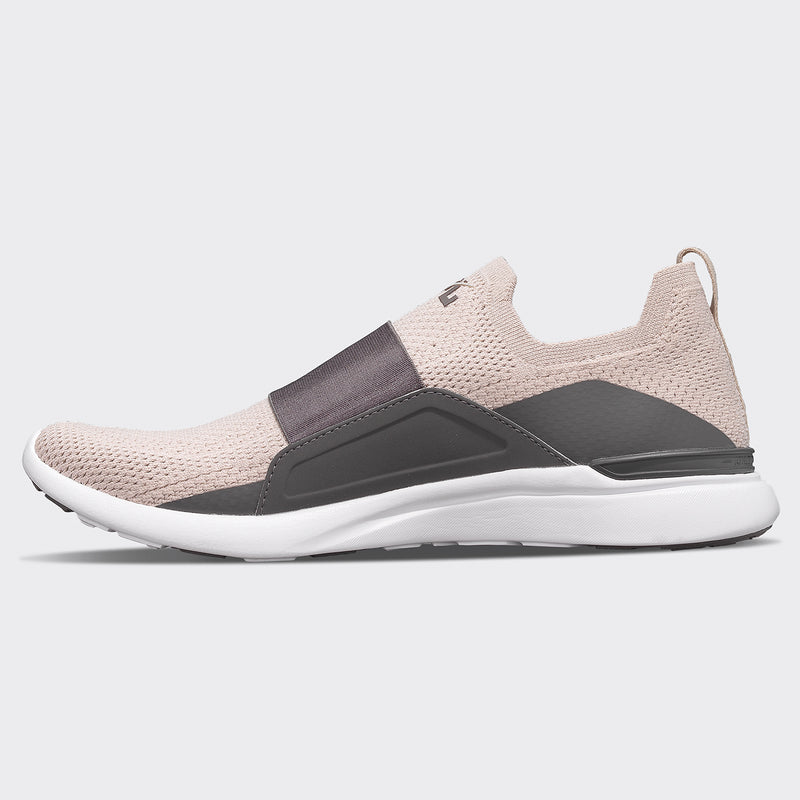 Women's TechLoom Bliss Clay / Asteroid / White