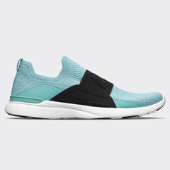 Women's TechLoom Bliss Dull Teal / Black / White