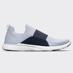 Women's TechLoom Bliss Fresh Air / Midnight / White