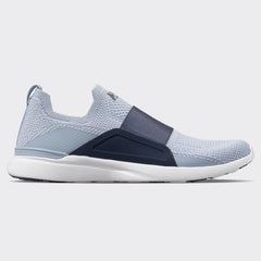 Men's TechLoom Bliss Frozen Grey / Midnight / White