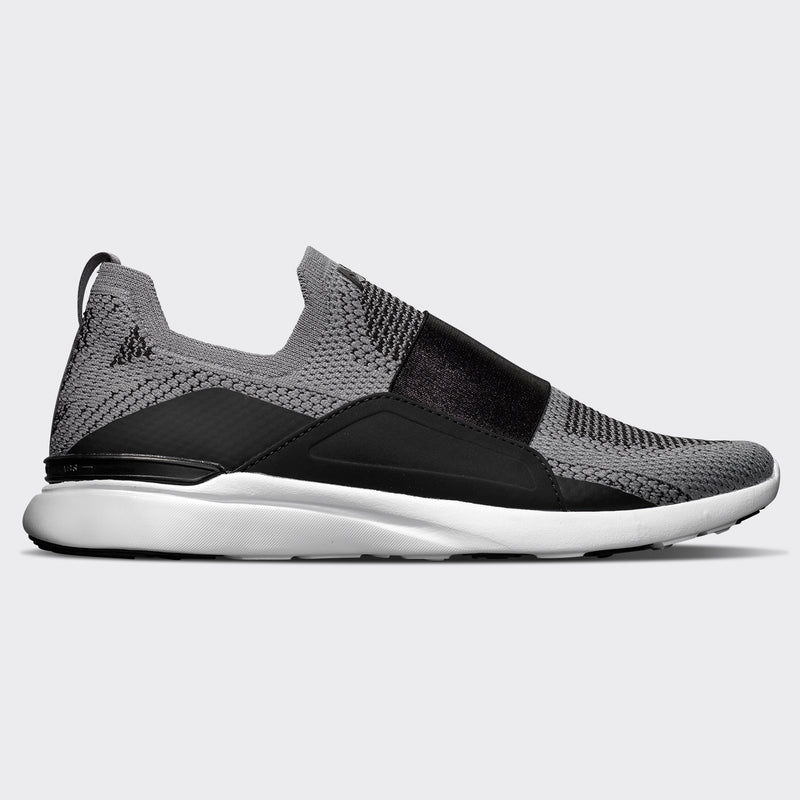 Men's TechLoom Bliss Granite / Black / White