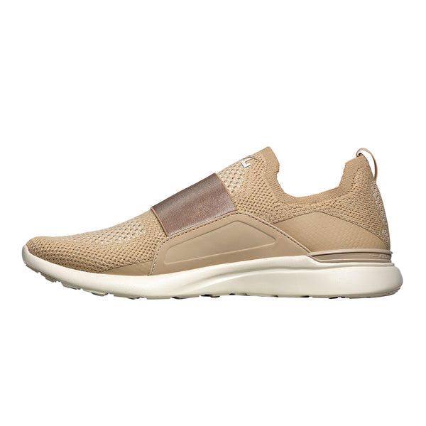 Women's TechLoom Bliss Irish Cream / Parchment / Pristine