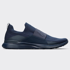 Men's TechLoom Bliss Midnight / Midnight