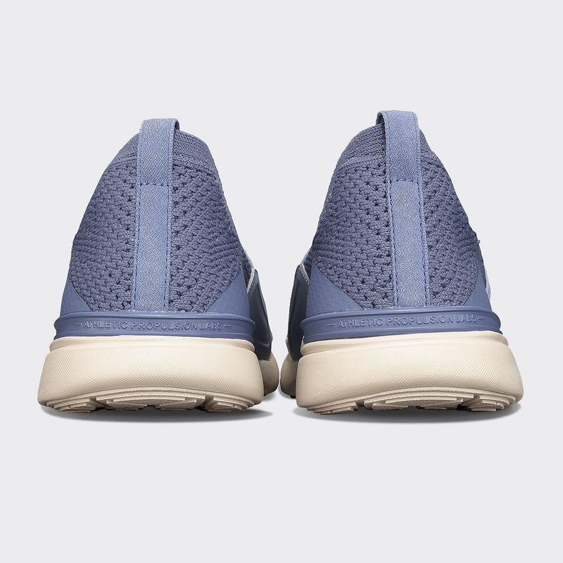 Women's TechLoom Bliss Ocean Dusk / Frozen Grey / Sand Castle