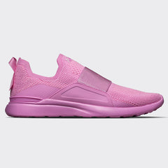 Women's TechLoom Bliss Power Pink