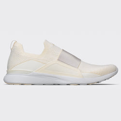 Men's TechLoom Bliss Pristine / White