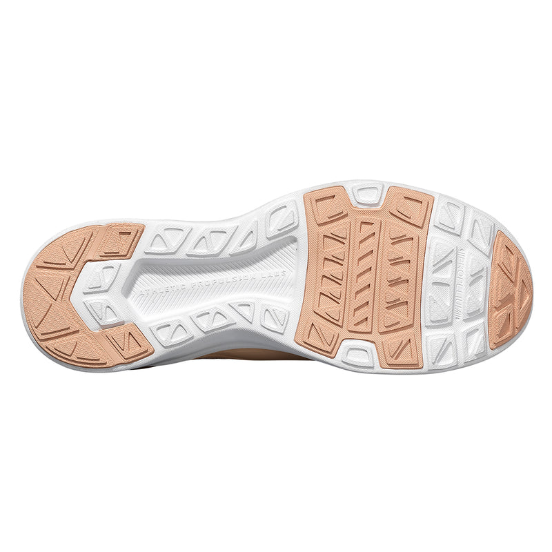 Men's TechLoom Bliss Rose Gold / White