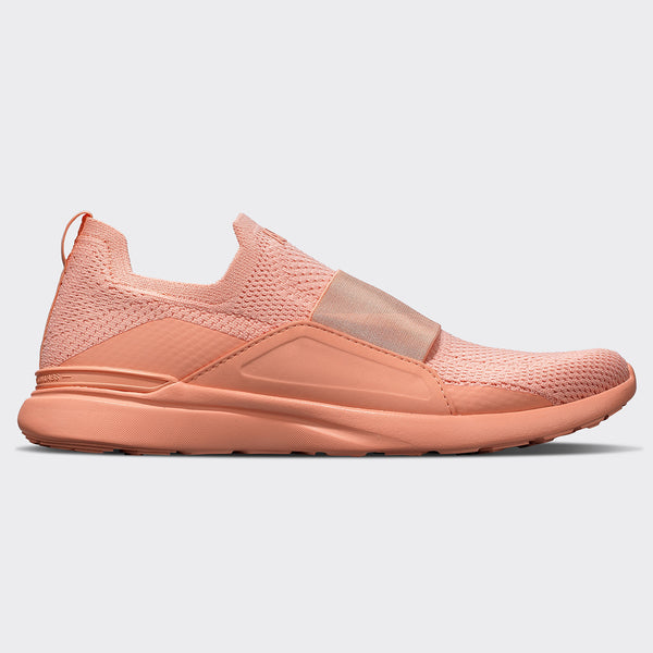 Women's TechLoom Bliss Salmon